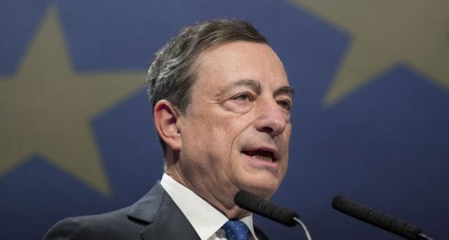 Draghi sotto accusa in Germania