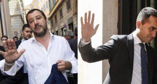 Il governo pentaleghista colpirebbe al cuore PD e Forza Italia, facendo venire meno le relazioni di cui godono nel mondo del capitalismo stato-centrico nazionale.
