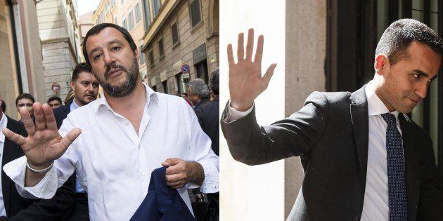 Tremano il capitalismo stato-centrico italiano con il governo giallo-verde
