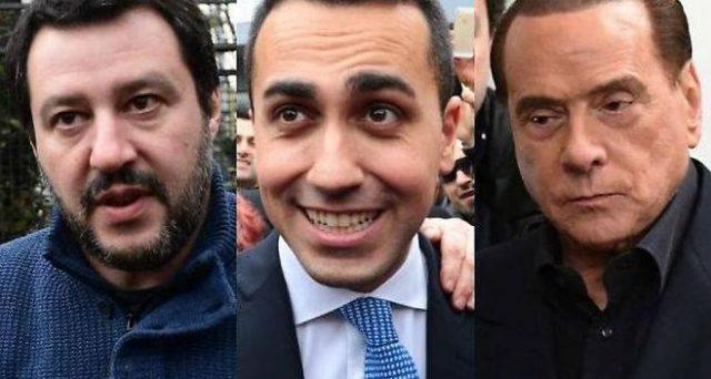 Governo tra Matteo Salvini e Luigi Di Maio? Il centro-destra si divide e prende largo l'ipotesi di Giorgetti premier. Silvio Berlusconi dovrà scegliere se fare un passo indietro o finire male.
