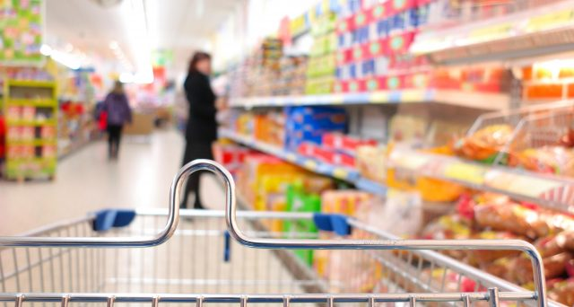 La causa sarebbe da imputare ai prezzi dei beni alimentari sia lavorati che non lavorati e ai 'Beni energetici non regolamentati'.