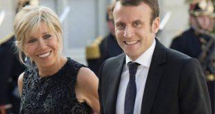 Un anno di Macron all'Eliseo