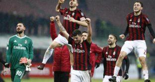 Il Milan rischia sanzioni UEFA dure