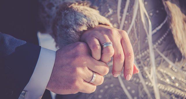 Secondo le stime il giro d'affari delle polizze assicurative sui matrimoni potrà sfiorare la cifra di 40 milioni di euro.