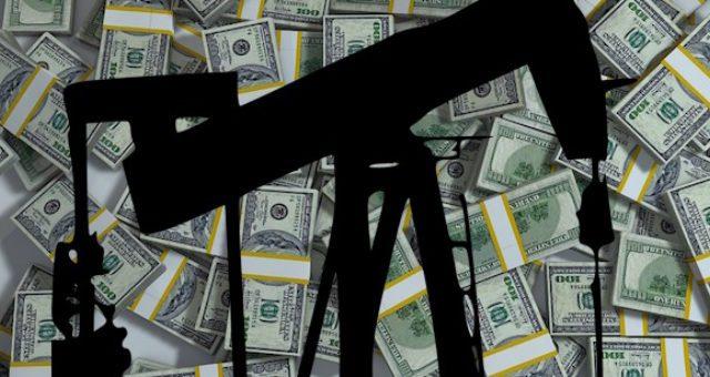 Petrolio quasi a 80 dollari e rendimenti USA sopra il 3%