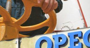 Petrolio, OPEC punta ad alzare la produzione