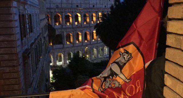 Semifinale di Champions League tra Roma e Liverpool allo stadio Olimpico. Attesi incassi record, tutto esaurito tra gli spalti e gli scommettitori sportivi si sarebbero fatti un'idea chiara su chi incontrerà il Real Madrid in finale.
