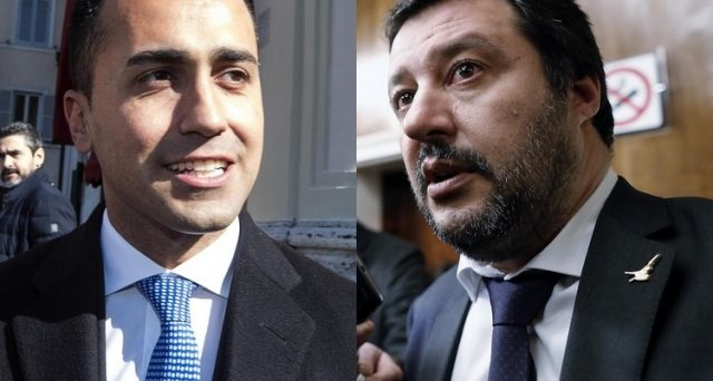 Salvini e la Merkel troveranno qualche intesa sull'Europa?