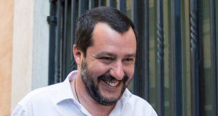 Salvini premier con i voti di parte delle opposizioni?