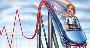 Commento sul perché un moderato aumento della volatilità possa essere un fattore positivo per gli investitori. A cura di Tim Armour, Chairman e CEO di Capital Group.