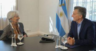 Argentina salvata da FMI con altri 50 miliardi di dollari