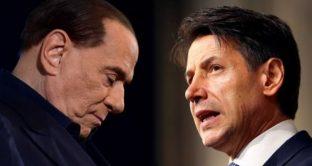 Silvio Berlusconi va all'opposizione del governo Conte, ma non immaginatevi attacchi duri nemmeno contro i 5 Stelle, perché non può permetterseli per ragioni di interessi economici.