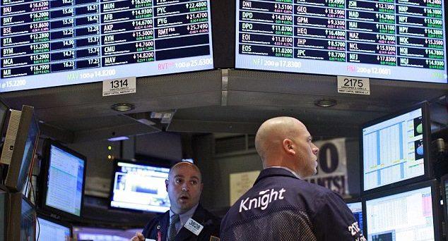 Borsa americana a rischio crac? E quando?