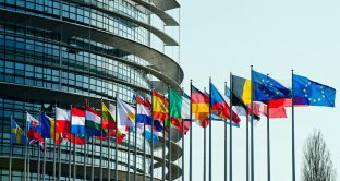 Europarlamento vara nuova valutazione d'impatto ambientale