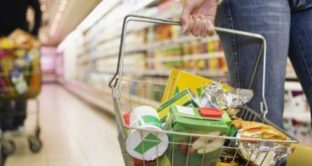 Consumi famiglie italiane bissati dagli spagnoli
