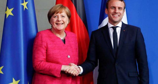 La crisi del debito pubblico italiano maneggiata con noncuranza da Francia e Germania, che cercano il default per commissariarci sotto l'ombrello del Fondo europeo.