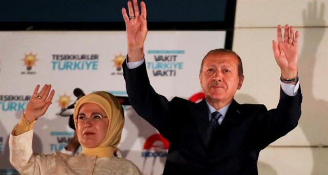 La vittoria del presidente Erdogan alle elezioni di ieri rinvigorisce la lira turca, ma ecco perché i guadagni avrebbero vita breve.