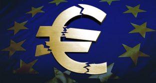 Il fallimento dell'euro con il deficit spending