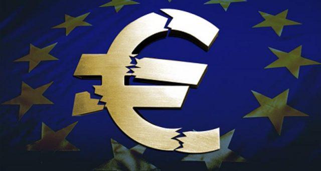 L'euro non è compatibile con la spesa pubblica in deficit e l'Italia del governo Lega-5 Stelle ne mette a rischio la sopravvivenza.