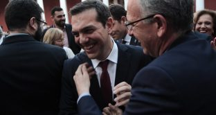 L'Euro e la Grecia, e i rischi per l'Italia