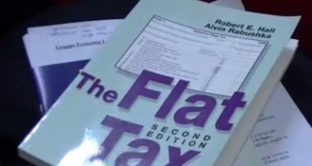 Flat tax prima del reddito di cittadinanza, ecco perché