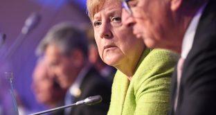 Germania, cassa da 900 miliardi se esce dall'euro