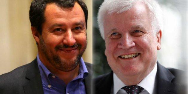 La strategia sui porti del ministro dell'Interno, Matteo Salvini, sta funzionando. L'Europa è costretta a prendere iniziative concrete, mentre tra Roma e parte del governo tedesco potrebbe essere asse persino sugli altri temi.