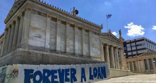 La Grecia ottiene gli ultimi aiuti della Troika