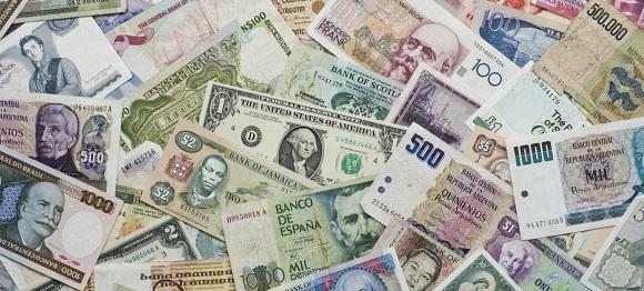 Lira turca e peso argentino, vittime della crisi di fiducia