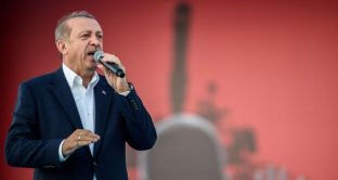 Lira turca si rafforza