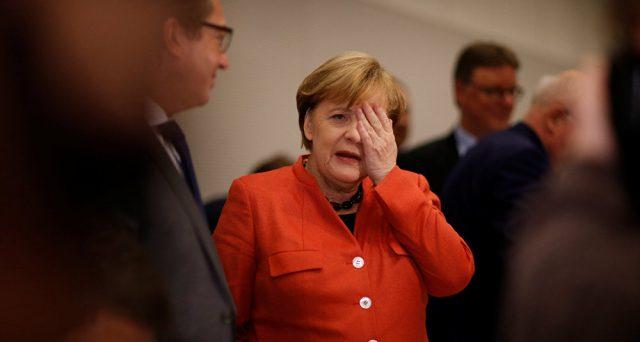 La Germania della cancelliera Merkel potrebbe essere a un passo dalla fine. Vediamo cosa significherebbe per il governo di Matteo Salvini e Luigi Di Maio.