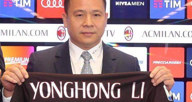 Milan fuori dall'Europa League per la prossima stagione e la proprietà cinese sta per vendere agli americani, ma pagherà l'ultima rata da 32 milioni per gestire l'operazione. Il disastro di Li lo pagano i tifosi rossoneri.