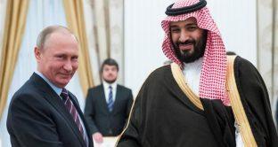 Petrolio sotto 75 dollari su possibile aumento offerta OPEC-Russia