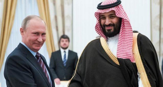 Vertice OPEC a Vienna questa settimana per cercare di calmierare le quotazioni del petrolio. Arabia Saudita e Russia d'accordo, ma altri paesi temono contraccolpi.