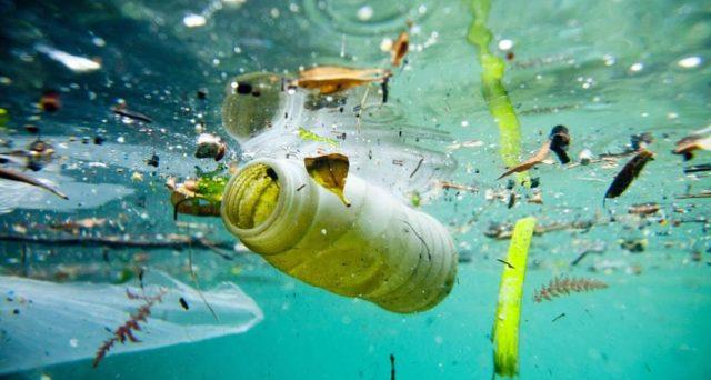 Dal 2021 addio alla plastica monouso, un modo per rilanciare l'economia circolare e combattere l'inquinamento.
