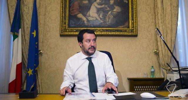Matteo Salvini è il vero capo del governo giallo-verde ed esercita la leadership a tutto discapito del resto del centro-destra. Ecco perché l'opposizione di Silvio Berlusconi e Giorgia Meloni sarà sempre più blanda.