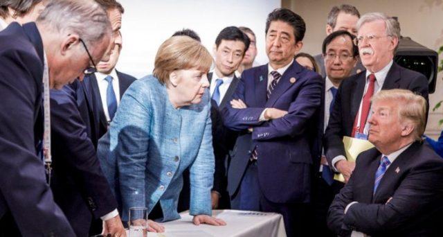 Gli investitori hanno abbandonato l'Italia come terra di speculazione. il Focus ora è tornato sulla politica commerciale di Trump e sulle tensioni geopolitiche