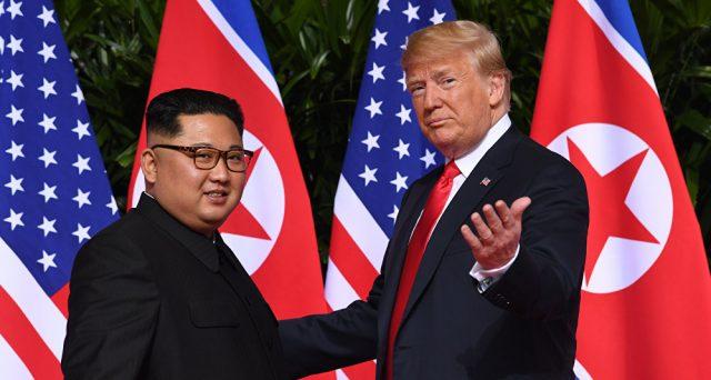 Il documento su cui i due leader hanno raggiunto un accordo fornisce solo vaghe garanzie e impegni, non specificando un piano d'azione immediato