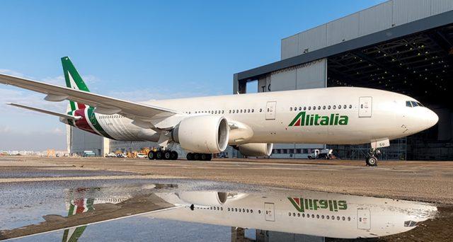Alitalia tornerà ad essere dello stato. La prospettiva sempre più concreta sotto il governo penta-leghista. E i costi a carico dei contribuenti non finiscono mai.