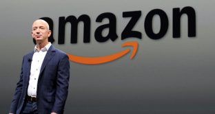 Amazon presto anche in banca?
