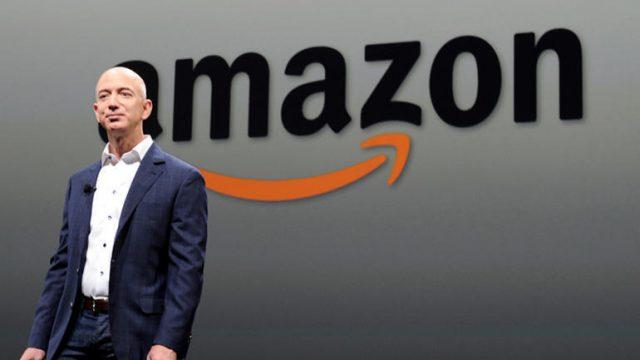 E se Amazon sbarca pure in banca? Ecco come Bezos trasformerebbe il colosso delle vendite online