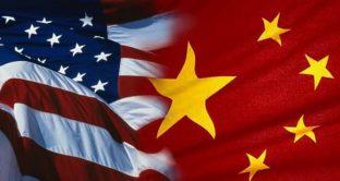 America e Cina alla guerra sui tassi