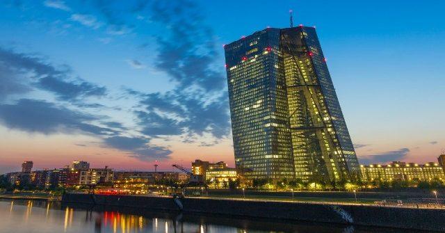 La curva dei rendimenti dopo l'annuncio informale dell'Operaziont Twist della BCE