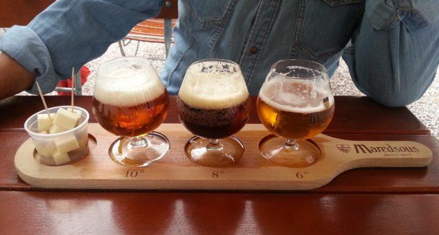 I consumi di birra artigianale italiana hanno raggiunto livelli record. Come sono cambiati gusti e abitudini degli italiani