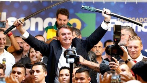 La crisi in Brasile potrebbe far eleggere il Trump latino-americano