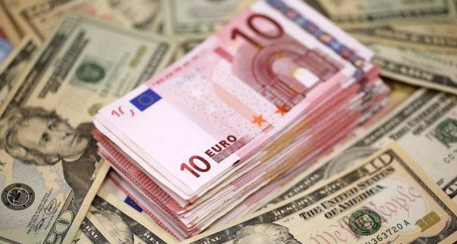 Cambio euro-dollaro, le previsioni possibili tramite i bond USA e Germania
