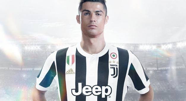 Cristiano Ronaldo alla Juve visto dal mondo degli scommettitori. Seguiamo l'andamento delle puntate per il prossimo campionato di calcio di Serie A.