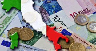 Il debito pubblico esploderebbe con la lira, ecco perché