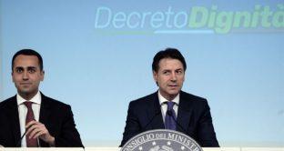 Le ombre del decreto dignità sui lavoratori precari