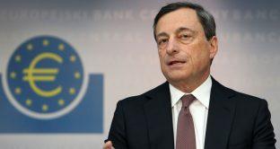 La solitudine di Draghi nella difesa dell'euro